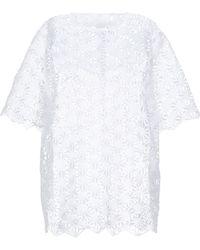 Paskal Blusa - Bianco