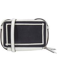 Reed Krakoff Cross-body Bag - White