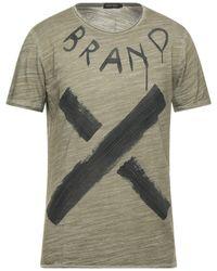 Antony Morato T-shirt - Green