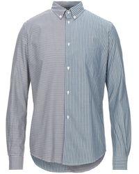 Golden Goose Shirt - Blue