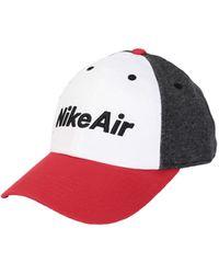Nike Chapeau - Blanc