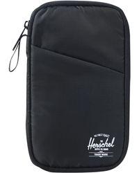 Herschel Supply Co. Wallet - Black