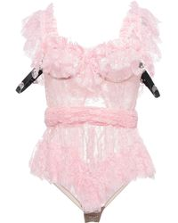 DSquared² Top - Pink