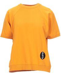 Jucca Sweatshirt - Orange