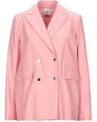 Roseanna Suit Jacket - Pink