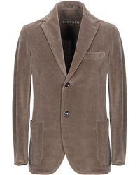 Circolo 1901 Suit Jacket - Multicolor
