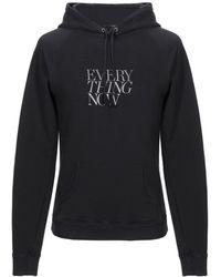Saint Laurent Sweatshirt - Black