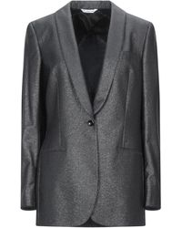 Tonello Suit Jacket - Grey