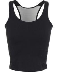 Sàpopa Vest - Black