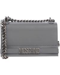 Moschino - Cross-body Bag - Lyst
