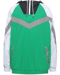 Hummel Jacket - Green