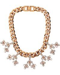 Mawi Necklace - Metallic