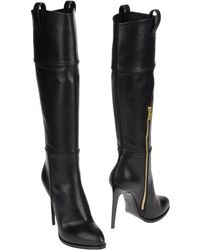 Emilio Pucci Boots - Black
