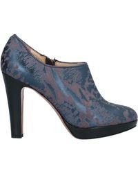 A.Testoni - Shoe Boots - Lyst