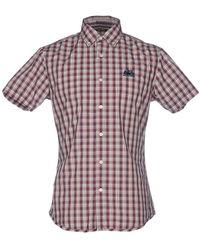Sundek Shirt - Multicolor