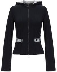 Deha Sweatshirt - Black