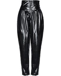 Souvenir Clubbing Pantalones - Negro