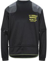 U.P.W.W. Sweatshirt - Black