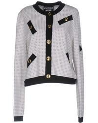 Boutique Moschino - Cardigans - Lyst