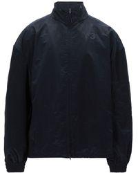 Y-3 Jacket - Blue