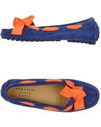 Serafini - Loafer - Lyst