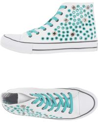 2Star High-tops & Trainers - Green