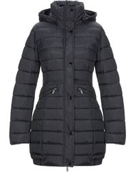 Marciano Synthetic Down Jacket - Black