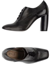Preventi - Lace-up Shoe - Lyst