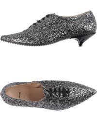 Hache - Lace-up Shoe - Lyst