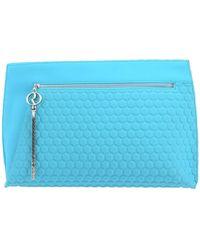 Rodo Handbag - Blue