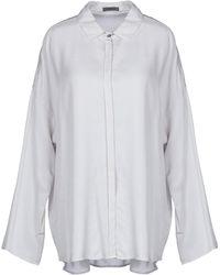 Oska - Shirt - Lyst
