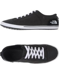 The North Face Low-tops & Trainers - Black