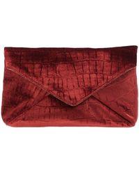 Dries Van Noten Handbag - Red