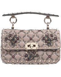 Valentino Garavani Handbag - Grey