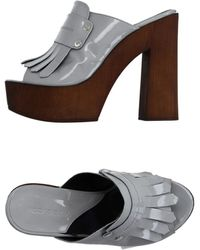 Accademia - Mules - Lyst