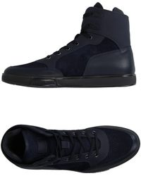 Dirk Bikkembergs Sport Couture - High-tops & Sneakers - Lyst