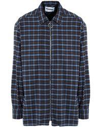 PAS DE MER Shirt - Blue