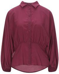 Souvenir Clubbing Shirt - Red