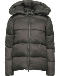 Hope Synthetic Down Jacket - Green