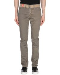 Jaggy - Casual Trouser - Lyst
