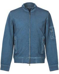 Circolo 1901 Sweatshirt - Blue