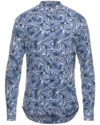 Xacus - Camisa - Lyst