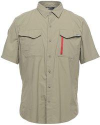 The North Face Shirt - Green