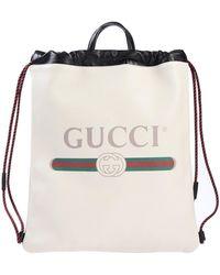 Gucci Borsa a mano - Bianco