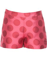 Ultrachic - Shorts - Lyst