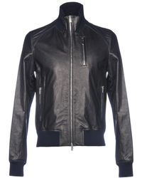 Aglini - Jacket - Lyst