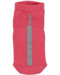 Golden Goose Deluxe Brand Short Socks - Red
