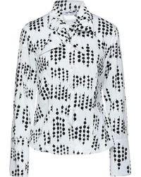 Caractere Hemd - Weiß