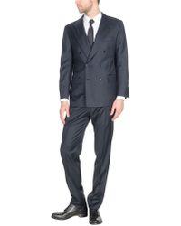 Kiton - Suits - Lyst