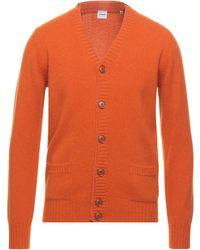 Aspesi Cardigan - Orange